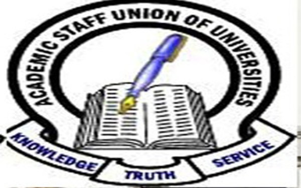 Image result for academic staff union of universities