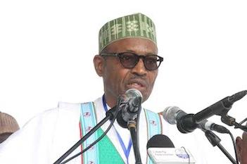 Former Military Head of State, General Muhammadu Buhari
