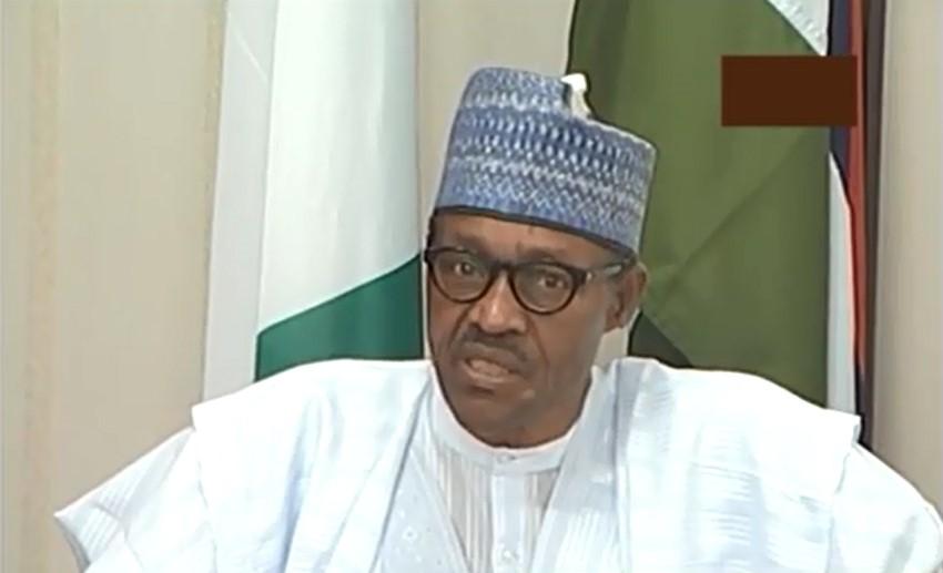 Image result for Buhari