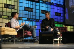 Tony Hawk and Kevin Rose discuss the Hawk Foundation