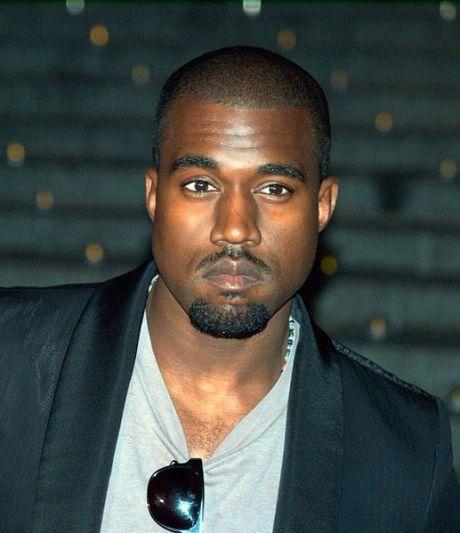 Kanye West at the 2009 Tribeca Film Festival. Photo by David Shankbone