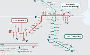 Luas map 2015