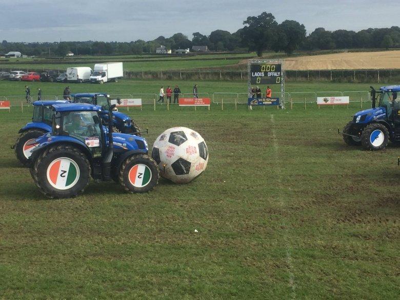 tractor-football