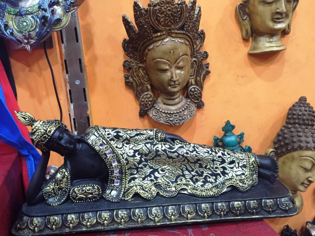 Buddha Inside the Shop.JPG