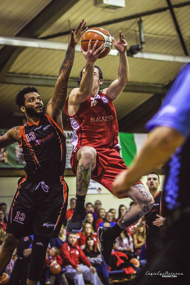 Templeogue Basketball