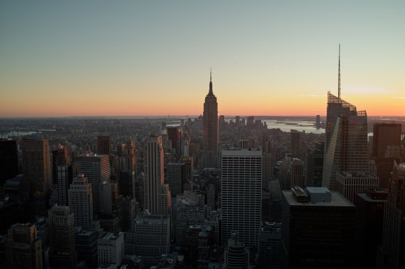 New York City: The Answer to all Your Student Budgeting Holiday Nightmares
