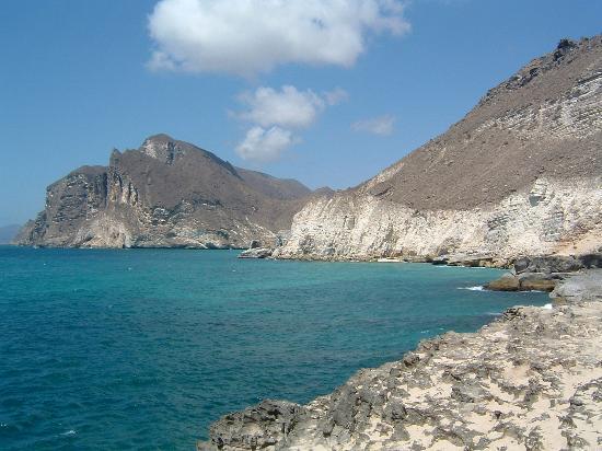 Salalah, Oman (Image: Emad/Pinterest)