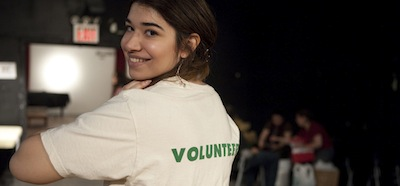 GrowNYC Volunteer