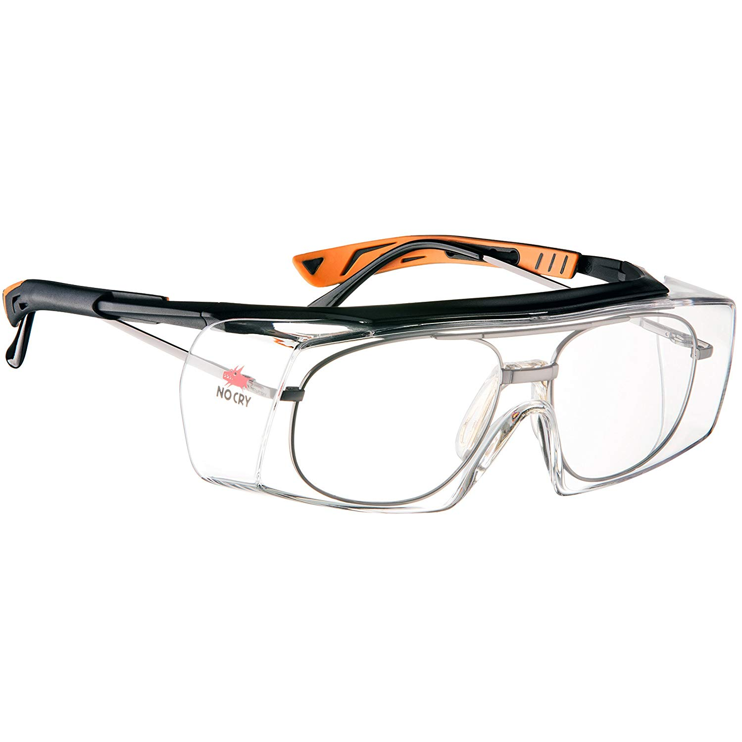 Preparedness For People Who Wear Glasses Or Contact Lenses
