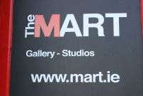 The Mart Gallery