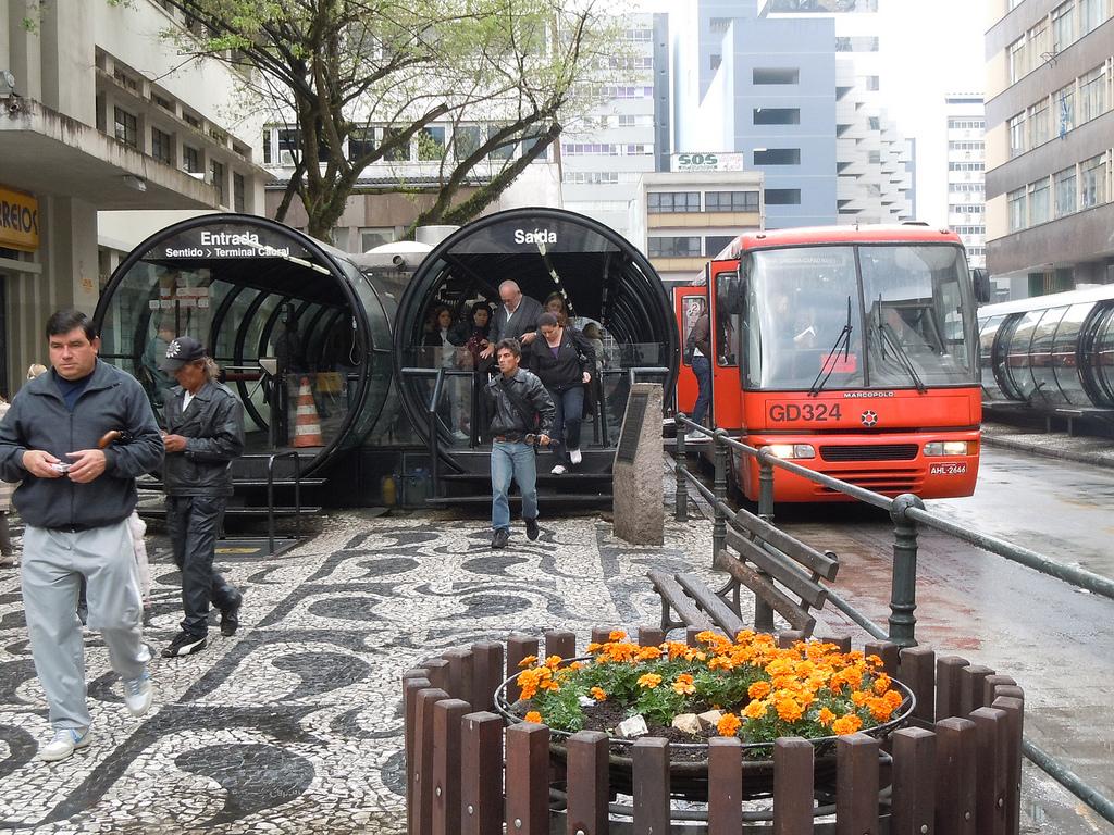 Curitiba, Brezilya Fotoğraf: whl.travel