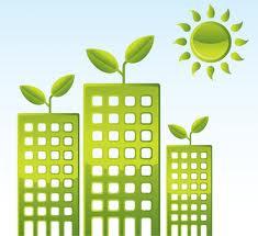 Sürdürülebilir Yerleşmelerde Yeşil Binalar