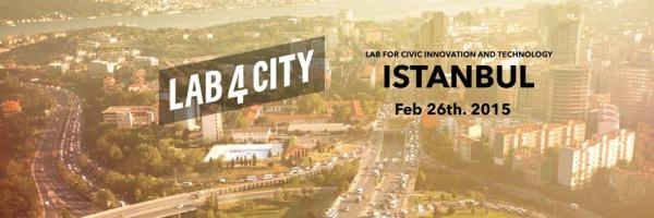 Lab4CITY Istanbul