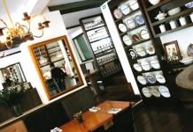El Comedor restaurant in Bogotá