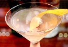 Martini by Caroline Scuro