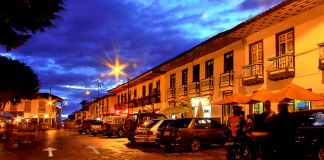 Filandia, Quindio by Triangulo del Cafe Travel
