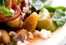 Salad by Charles Haynes