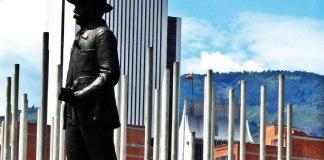The World Urban Forum opens in Medellin.