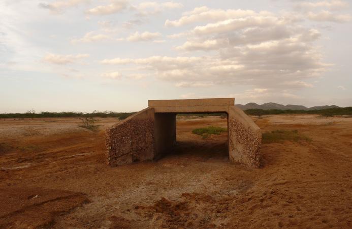 La Guajira faces a crisis over a drought and corruption.