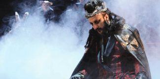 Macbeth at Teatro Colón