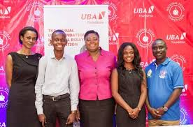 UBA Kicks Off 4th Annual Essay Competition In Ghana