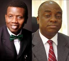 Adeboye Saved Me From Death In Plane Crash – Oyedepo