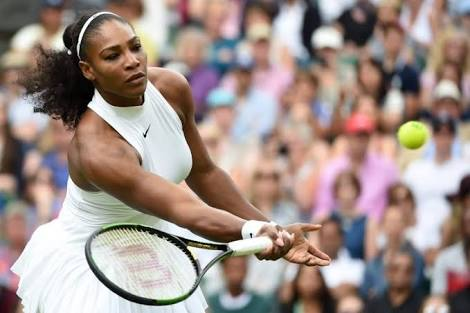 Serena Williams Set To Return For Australian Open.