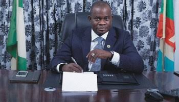 2018 World Cup: Kogi State Governor, Yahaya Bello Congratulates Super Eagles Charge Them To Win Tournament