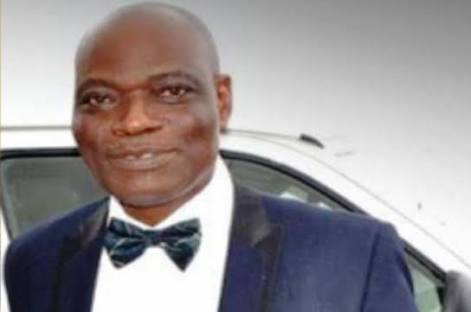 UNILAG Appoints Prof Oluwatoyin Ogundipe As new VC