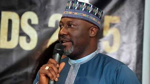 Dino Melaye Reacts To Buhari's Appointments, Says He Is Fixing Wrong People In Strategic Positions