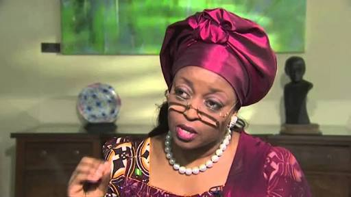 Belgore's N500m Fraud Charge: Join Me As Defendant – Diezani Tells Court