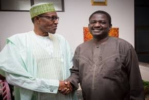 Buhari Is Not Involved In Maina's Reinstatement – Presidency