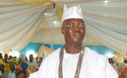 Aare Ona Kakanfo; Title Is Your Permanent Encounter With Destiny , Yoruba Movement Tells Gani
