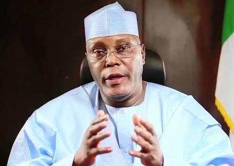 Atiku Abubakar's Group Dumps APC For PDP