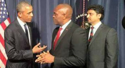 Elumelu Joins Obama, World Leaders in Chicago
