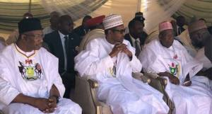 Benue Herdsmen Attack: Buhari, Osinbajo, Behind Recent Killings – Gov. Ortom Speaks.