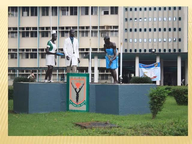 DOCTOR DIES OF #COVID19 IN LAGOS