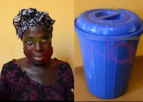 Why I Drowned My One-Year-Old Baby,  22-Year-Old Lagos Mother Speaks (Video)