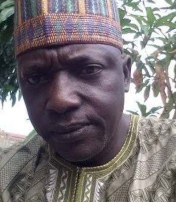 Buhari's Nominee For Federal Character Commission Appointment Is Dead