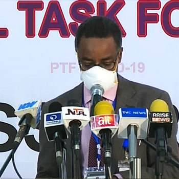 Anyone Found Without A Face Mask Will Be Prosecuted – FG Warns