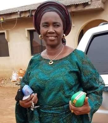 Accident: Glo Head Of PR Okeleke Loses Wife