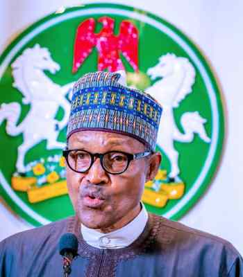 Just-In: Buhari Calls Off Presidential Address On COVID-19 Lockdown