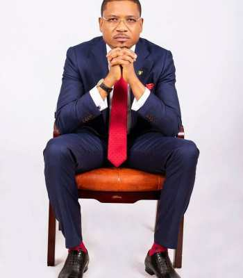 A Powerful Note From Hon. Shina Peller On His 44th Birthday
