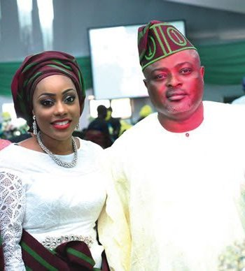 Exposed: How Lagos Speaker, Obasa's Wife Collects N10m Monthly Allocation From Assembly {Documents}