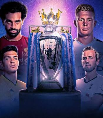 English Premier League Resumes With Man City vs Arsenal