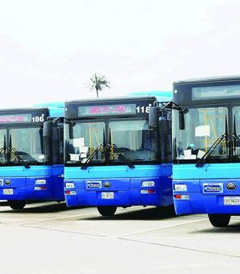 Alert: BRT Buses Set To Withdraw Services In Lagos