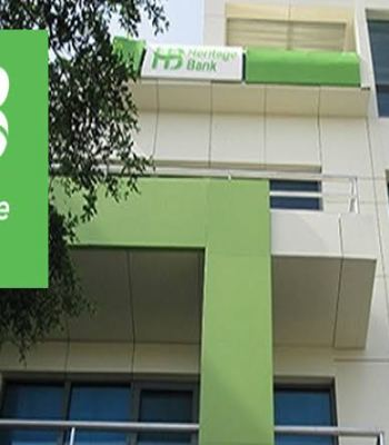 Heritage Bank To Disburse Cbn's N100bn Loan To Health, Sells Fx To Smes, Education Sectors