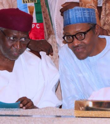 Presidency Debunks Buhari Canceling Appointments, Approvals Made By Abba Kyari