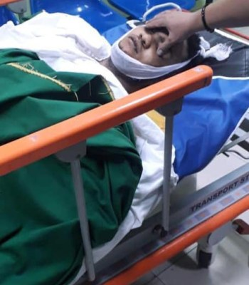 Immigration: Nigerian Man Dies After Falling From 9th Floor {Video}