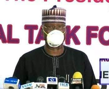 FG Announces Total Lockdown of Lagos Mainland, Ikeja, Eti-Osa, 14 Other Councils Nationwide {Check Yours}